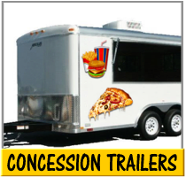 concession trailer decals