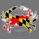 maryland decals