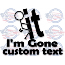 Custom Vinyl Decals Vehicle Graphics Window Sticker - Custom vinyl decal