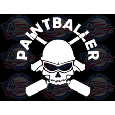 paintball decals