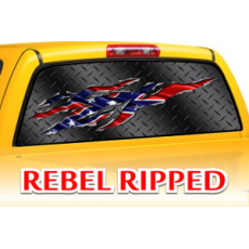 rebel ripped